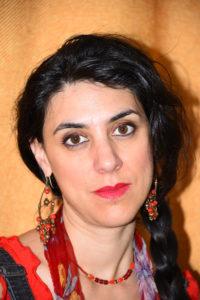 Cinzia Platania