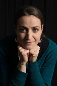 Cristiana Cappucci
